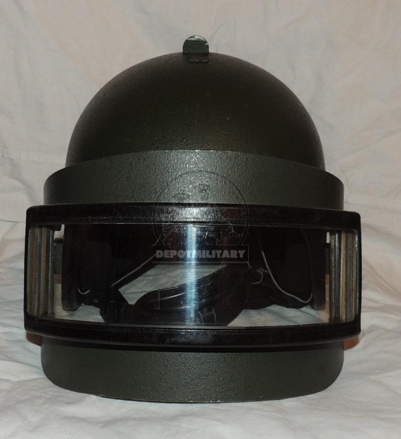 1999 Altyn latest type bulletproof armor helmet (CSN FSB
